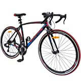 Merax 608XC 21 Speed 700C Aluminum Road Bike