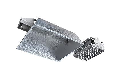 Amazon.com: Lámpara de techo Nanolux CMH 630W: Jardín ...
