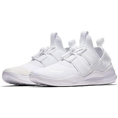 29014bda40b Nike Men s Free Rn CMTR 2018 Low-Top Sneakers  Amazon.co.uk  Shoes ...