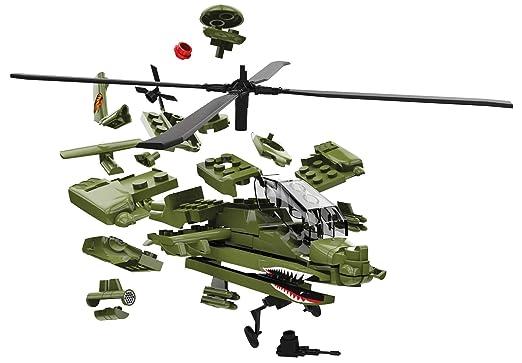 Airfix Apache AIJ6004 Maquette