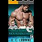 Small Town Mountain Daddy: A Mountain Man's Baby Romance (Mountain Men of Liberty Book 14)