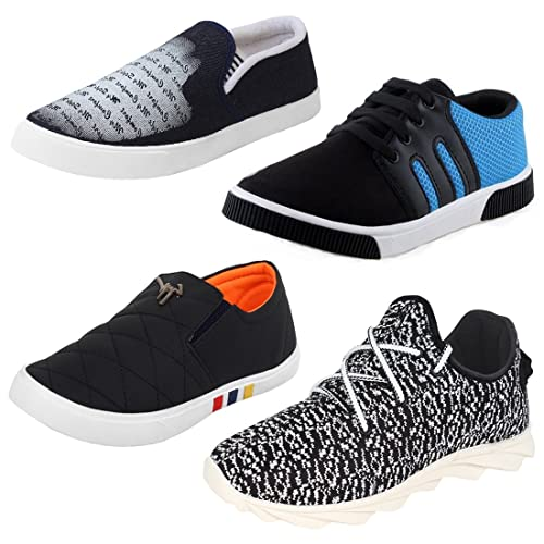 Casual Sneakers Shoes with Loafers Shoe
