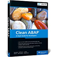 Clean ABAP: A Style Guide for Developers