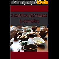 8 recettes japonaises à connaître