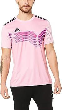 Educación Ministerio Espectador  adidas Campeon19 JSY Camiseta, Campeon 19: Amazon.es: Ropa ...