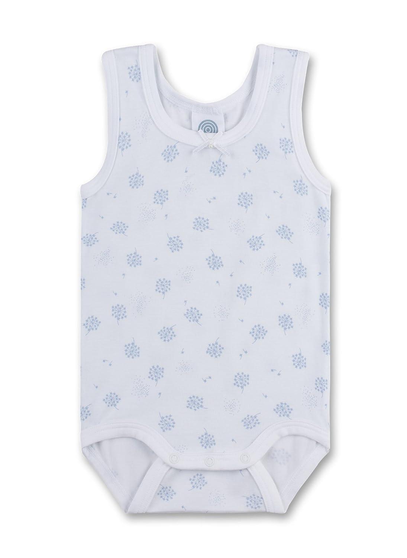 Body /ärmellos Organic Cotton weiss Sanetta 308300 Basic Collection Weitere Farben