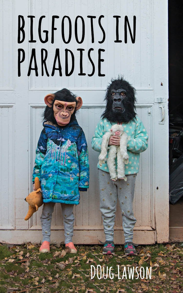 Download Bigfoots in Paradise PDF