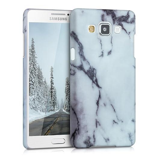 6 opinioni per kwmobile Cover per Samsung Galaxy A5 (2015)- Custodia rigida in plastica per
