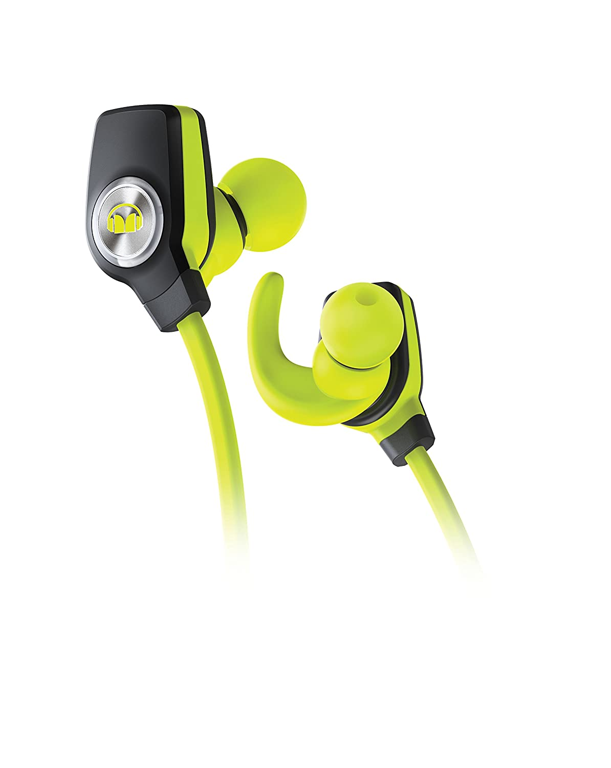 c68f002c4ff Monster iSport Superslim Bluetooth Wireless in-Ear: Amazon.in: Electronics