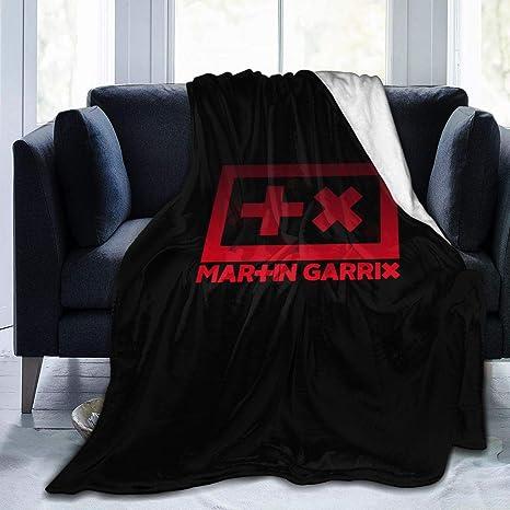 GloriaRSmith Martin Garrix Manta Suave para Todas Las ...