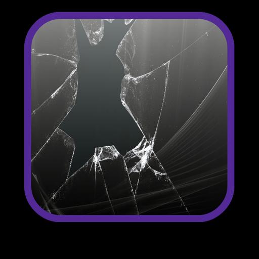 Cracked Screen - Broken Screen Prank
