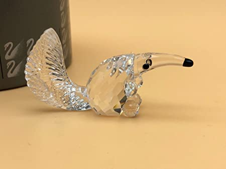 Swarovski – Figurine, Anteater