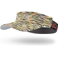 Arcweg Visera Mujer Hombre Sombreros para el Sol Talla Única Protección UV para Running Golf Tenís Deportes al Aire…