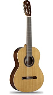 Guitarra Clásica Alhambra 1C (4/4): Amazon.es: Instrumentos musicales