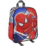 Spiderman , Zainetto per bambini  rosso rosso
