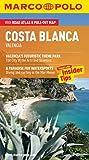 Costa Blanca (Valencia) Marco Polo Guide (Marco Polo Travel Guides)
