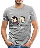 Spreadshirt Wankil Laink Et Terracid T-shirt Premium Homme