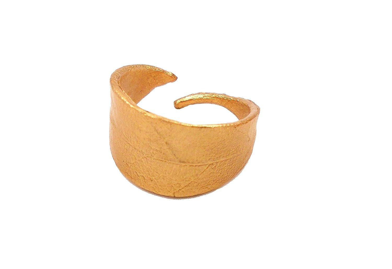 """Laurel"" Adjustable Ring by Michael Michaud for Silver Seasons…"