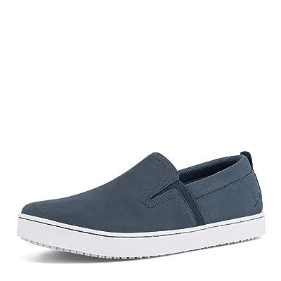 MOZO Men's Floyd Food Service Shoe: Shoes
