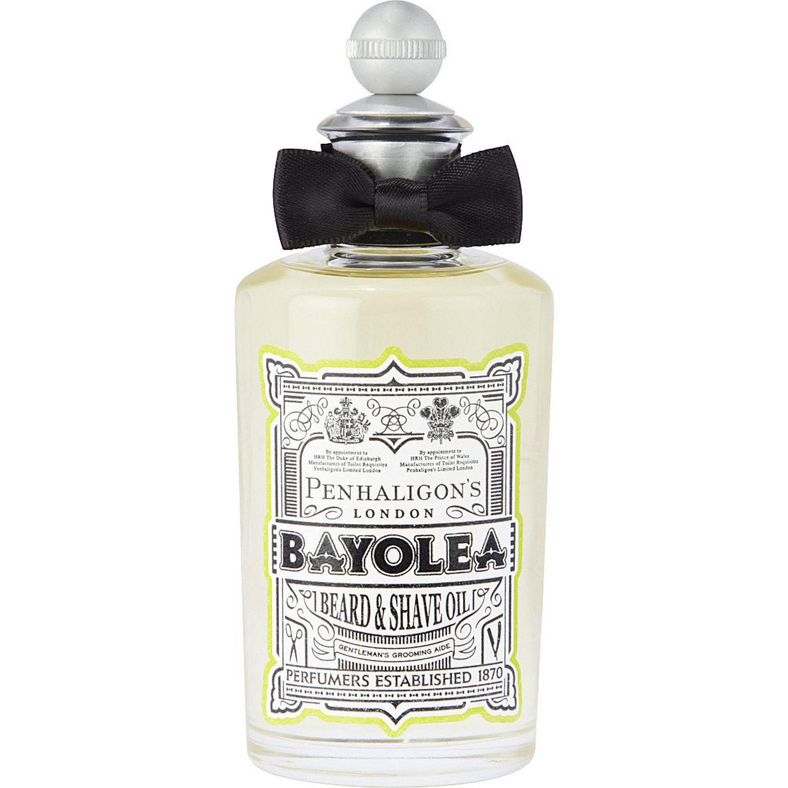 Penhaligon's Bayolea Beard & Shave Oil 100ml/3.4oz