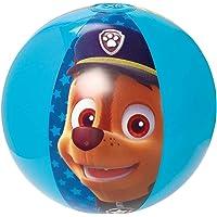 Nickelodeon, Pat Patrouille 20772 Ballon de plage gonflable Blue