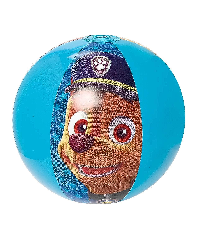 Nickelodeon, Pat Patrouille 20772 Pelota de Playa Hinchable ...