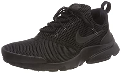 a8e5f6b351 Amazon.com | Nike Youth Presto Fly Grade School Mesh Trainers | Athletic