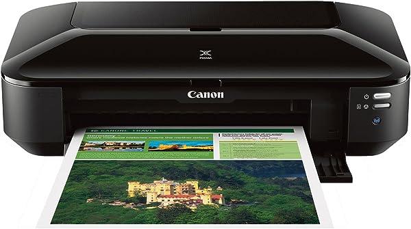 Imprimante sans fil Canon Pixma iX6820