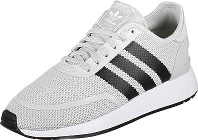 9030b07e97ea adidas Unisex Kids  N-5923 J Fitness Shoes  Amazon.co.uk  Shoes   Bags