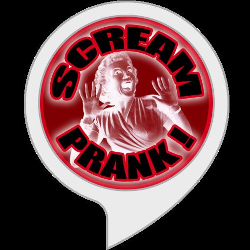 Joke - Surprise Scream Prank! -