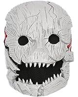Dead Daylight Mask Deluxe Half Head Helmet Trapper Adult Cosplay Props Xcoser