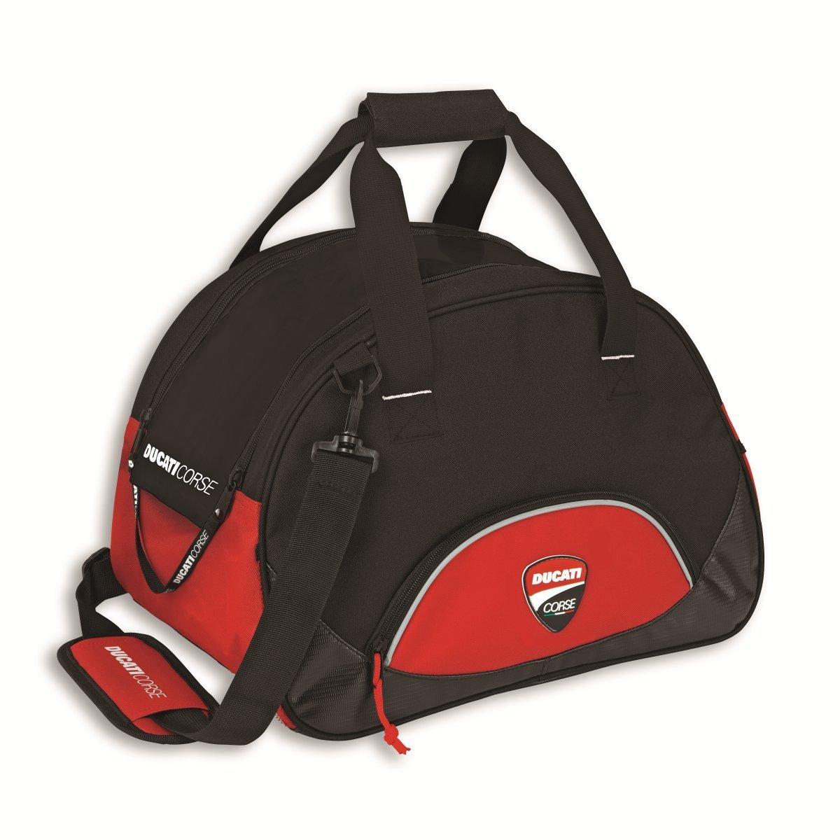 Ducati 987689732 Corse Helmet Bag