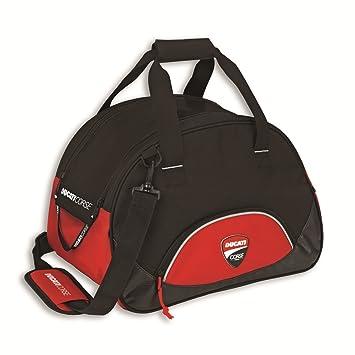 Amazon.es: Ducati 987689732 Corse Bolsa para casco