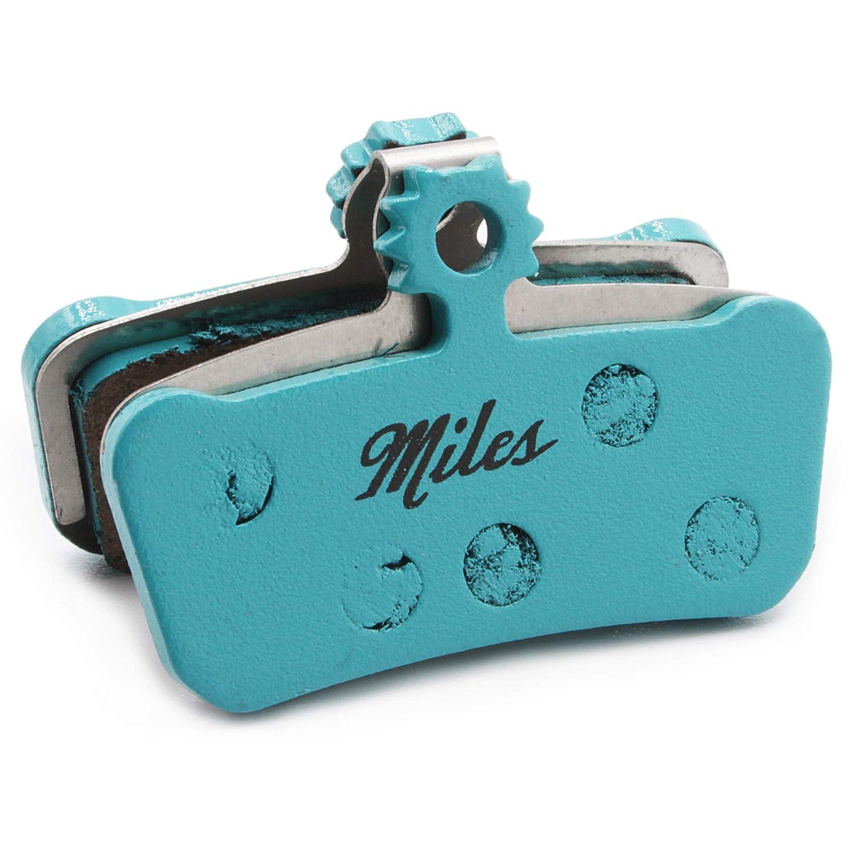 Miles Racing disc brake pads Avid X.O Trial semi metallic