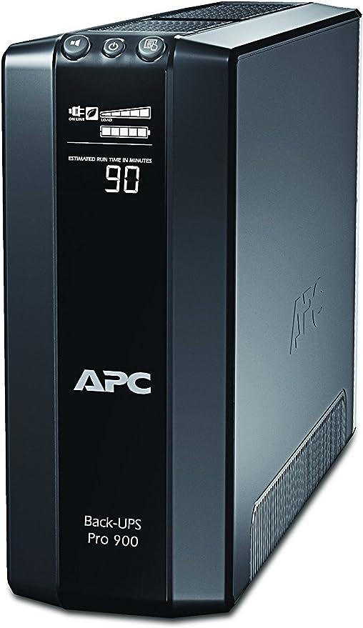 Apc Back Ups Pro Usv 900va Leistung Br900g Gr Inkl Computer Zubehör