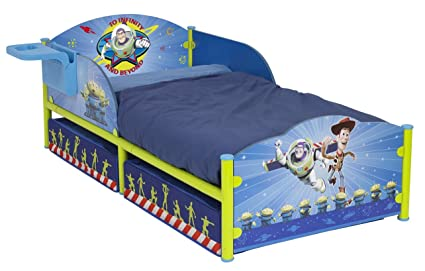Toy Story Toddler Bed.Toy Story Toddler Bed