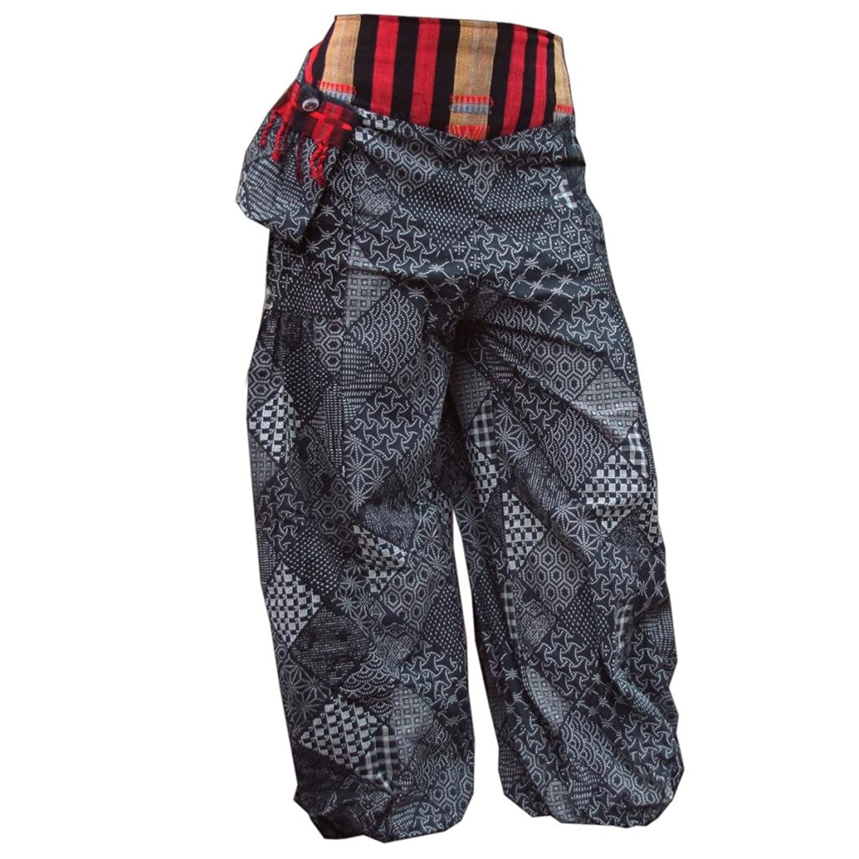 Aladin muck pantalon 100% coton naturel, pS, finitions de qualité, très solides