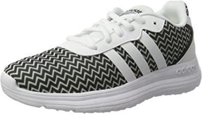 adidas Neo Cloudfoam Speed Womens Running Sneakers/Shoes