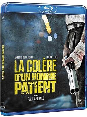 La Colère d'un homme patient BLURAY 720p FRENCH