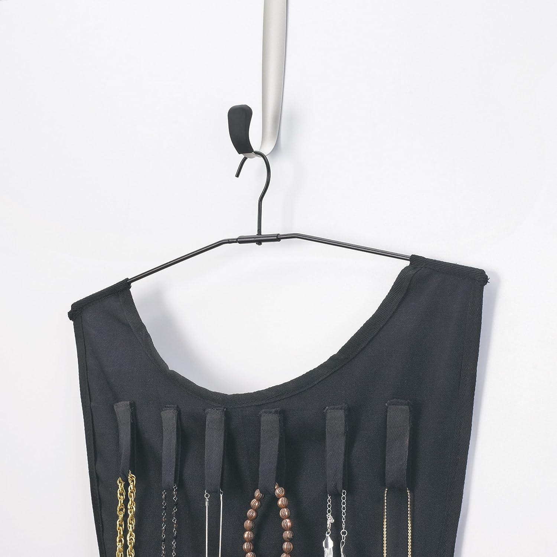 Umbra 299037-040 Little Black Corset Schmuckhalter schwarz