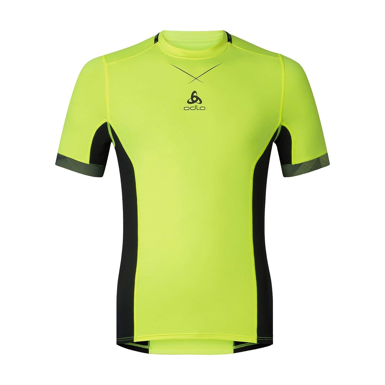 Odlo Herren Ceramicool Pro Baselayer Shirt