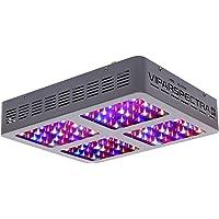 VIPARSPECTRA Reflector-Series V600 600W LED Grow Light Full Spectrum for Indoor Plants Veg and Flower