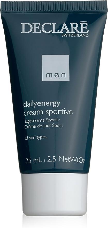 Declaré DailyCare homme/hombres, crema de día Sportiv, 1er Pack (1 x 75 ml): Amazon.es: Belleza
