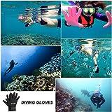 Neoprene Gloves Scuba Diving Gloves Wetsuit Dive