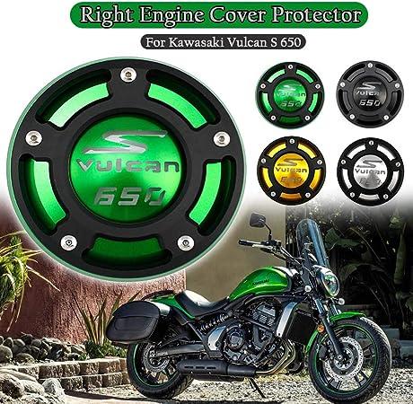 Motociclo Kickstand Supporto Estensione Piede Per Kawasaki Vulcan S 650 VN650