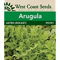 Arugula Seeds - Astro