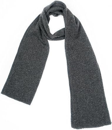 Uomo//Donna DALLE PIANE CASHMERE Sciarpa 100/% cashmere