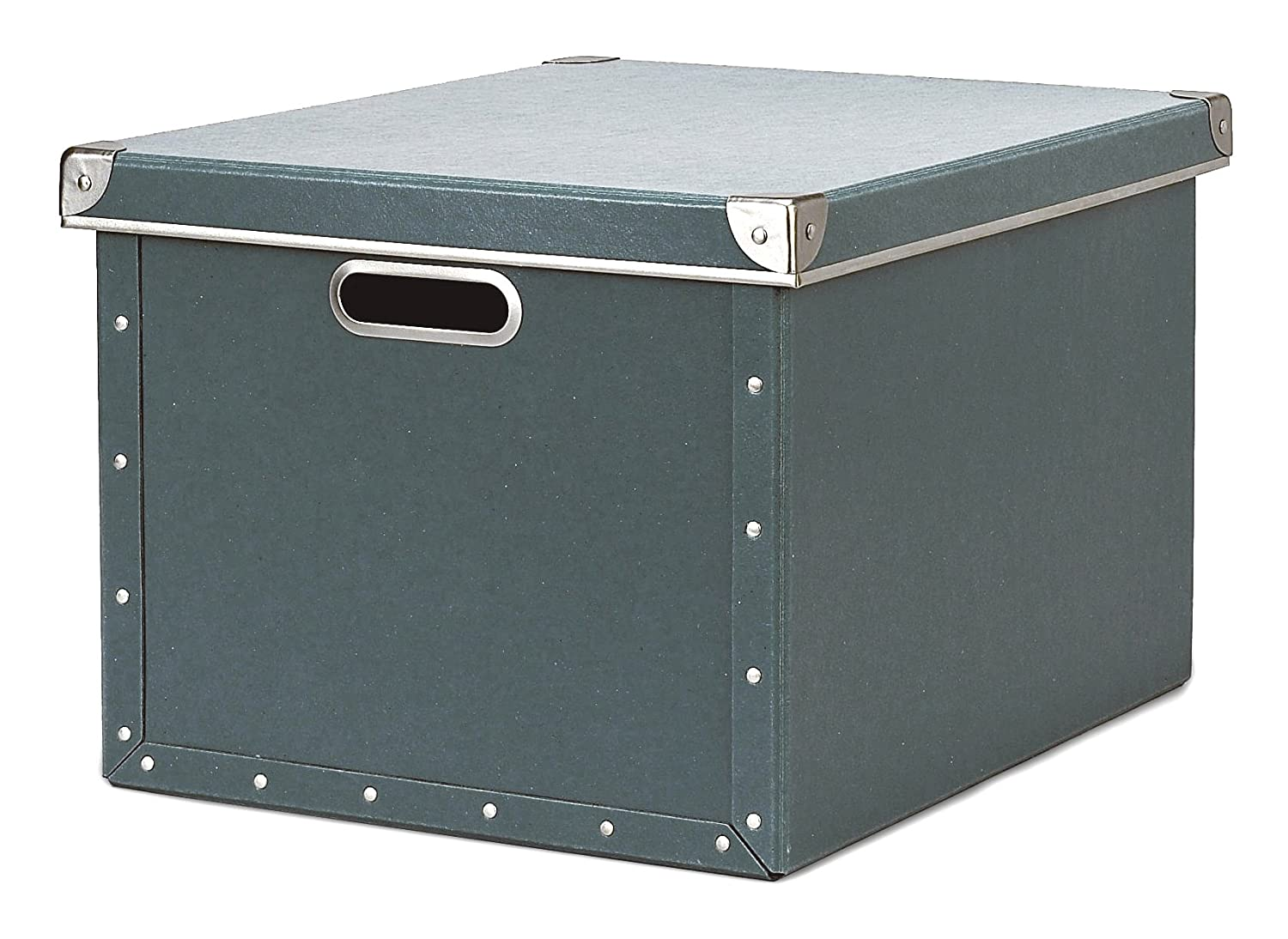 cargo Naturals Dual File Box 10-3//4 by 15-1//2 by 12-1//2-Inch resource international inc 806 Red Spice