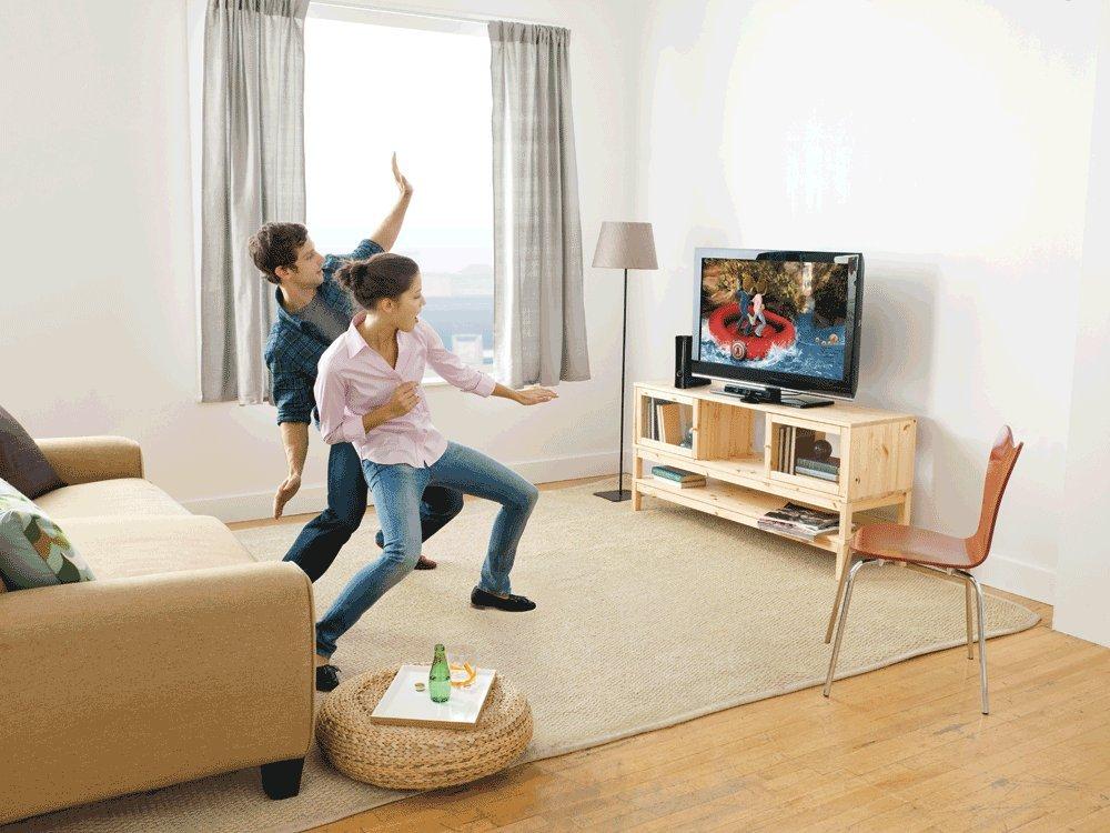 Kinect Sensor with Kinect Adventures! by Microsoft (Image #8)