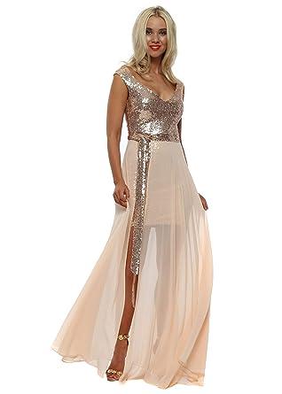 45f711fb6728 Goddess London 2 in 1 Dress: Amazon.co.uk: Clothing